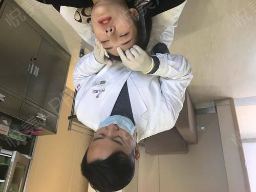 【杭州美莱自体脂肪填充】可爱的宝宝们~明天我就要上手术台直播了