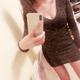 (重庆铂生·胸部填充)冬天到了,为了拍一组胸的照片,还得去把衣柜里面的夏装给拿出来,从穿衣效果上来看,还是能够显示出沟的...