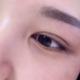 之前的眉毛稀少,实在是化烦了才去做了纹眉,乔主任说我眉毛少颜色浅更适合丝雾眉,之前还担心疼呢,现在想...