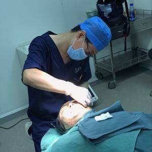 快乐奶茶789北京炫美抗衰逆龄提升定制手术当天第1页图