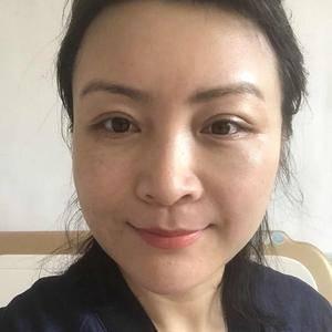 快乐奶茶789北京炫美抗衰逆龄提升定制术后10天第1页图