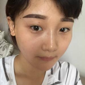 小敏敏在军科的双眼皮日记