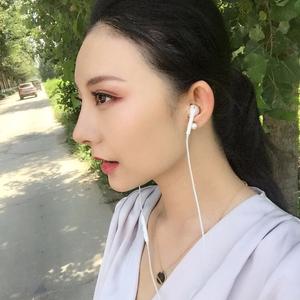 一朵洁白的云北京炫美自体肋软骨鼻综合告别短鼻子术后57天第2页图
