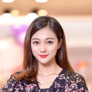 紫色梦幻泡泡北京炫美ST自体脂肪面部填充术后28天第1页图