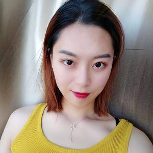 萌萌师姐切开双眼皮术后12天第2页图