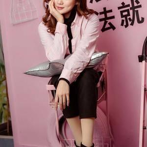 紫色梦幻泡泡北京炫美ST自体脂肪面部填充术后65天第2页图
