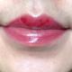 一开始是有点纠结做不做漂唇的。因为我的嘴唇没色,有点发乌,所以平时口红很多,但是喝水啊吃饭啊总...