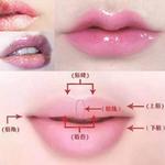 如何打造M唇