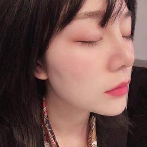清儿刘博进口鼻部综合手术术后98天第2页图