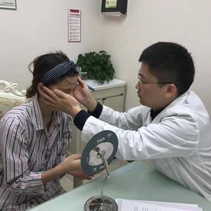 悦Mer_7910543114自体脂肪脸部填充术后1天第1页图