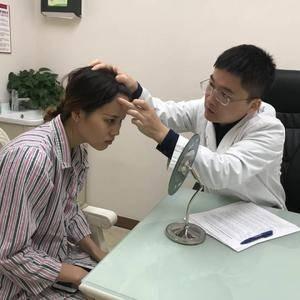 悦Mer_7910543114自体脂肪脸部填充术后1天第3页图
