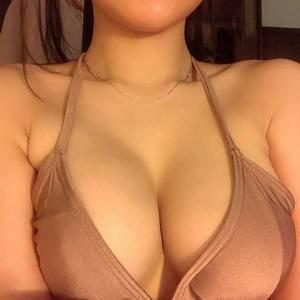 记录胸部变大的过程