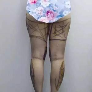 吸脂瘦大腿
