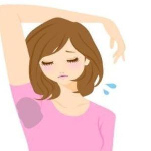 注射去腋臭改变生活节奏