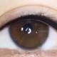 再早我看到同事有纹眼线的,感觉挺好看挺自然的。我很是羡慕,尽管她们告诉我不痛,我还是会因为害怕迟...