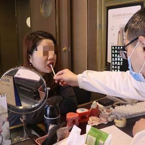 武汉亚韩全瓷牙齿美容冠二代 美维特全