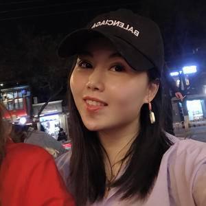 张晓娇【北京丰科星范+衡力瘦脸针】术后124天第1页图