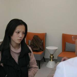 悦Mer_4918429624我做双眼皮的过程手术当天第2页图