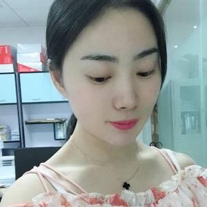 朴朴素素杭州健丽不开刀双眼皮术后38天第1页图