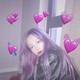 染了个紫色的头发,感觉还是蛮好看的,很显白,也有可能是我本来就白哈哈。如果想染色的小姐姐们,很推荐染...