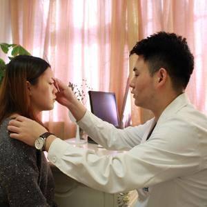 悦Mer_112705鼻综合术后分享术后3天第3页图