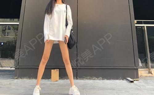 【长沙梵童医疗美容-大腿吸脂】猪猪女孩美貌配齐,好开心的一天哈哈哈哈哈哈