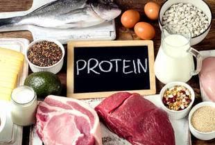 优质蛋白食物排行榜曝光!吃这些,健康活力有保障!