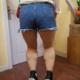 """""""各位小姐姐们,帮我看下我这个腿吸脂能瘦下来吗?"""