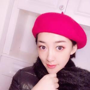 水蜜桃娟娟