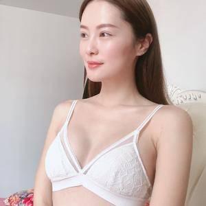自信女孩最美丽假体隆胸塑造了我性感的身材术后28天第1页图