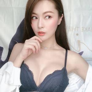 自信女孩最美丽假体隆胸塑造了我性感的身材术后71天第1页图