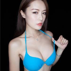 自信女孩最美丽假体隆胸塑造了我性感的身材术后152天第1页图