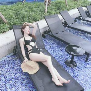 自信女孩最美丽假体隆胸塑造了我性感的身材术后365天第2页图