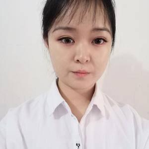 请你爱我呀天津健丽不开刀去眼袋术后1天第3页图