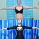 做完手术已经70天了,做完手术以后瘦了很多很多了,胳膊的围度跟腰腹的围度都达到了预期的效果,最近还是一...