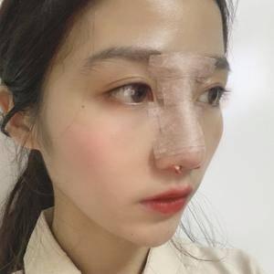 小柯隆鼻手术种草