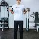 健身,现在是一个非常热门的运动项目了。每个人的运动目标都不一样,有些人为了健康、有些人为了身材。或许...