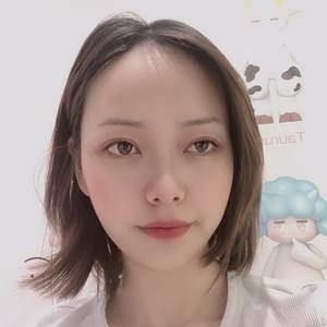 悦Mer_7589655404美贝尔   眼修复术后15天第2页图