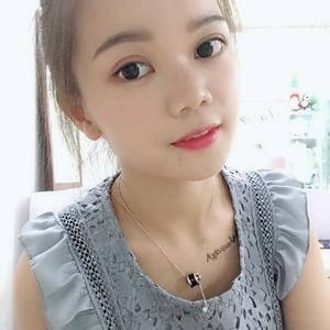 被人称为韩范小姐姐,开心诶