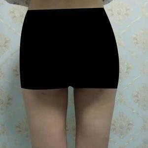 假体丰臀+脂肪丰臀