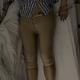 腿肿胀的不行,我怕痛,对我来说还是很痛的,但是明显感觉大腿细了,希望快点消肿
