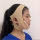 手术前我两边下颌角和外板比较宽,还有咬肌。以前不懂啊,也没有要了解专业医美的意识。然后自己瞎整一通,...