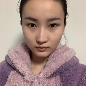 紫薇薇鼻子变形记