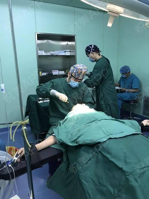 自体脂肪面部填充术后1天_面部填充术后1天_自体脂肪术后1天_嘚嘚嘚嘚嘚分享图片2