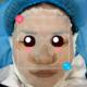 进去自己洗脸卸载,然后简历个人皮肤档案,仪器做了皮肤检测,拍了照片,照片还没发给我。小气泡还是蛮舒服...